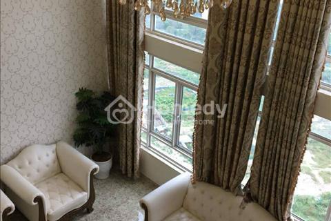 Cho thuê căn hộ Phú Hoàng Anh giá rẻ nhất thị trường nhà deco đẹp lung linh hình thật 100%