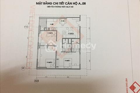 Chính chủ cần bán nhà chung cư Việt Đức Complex