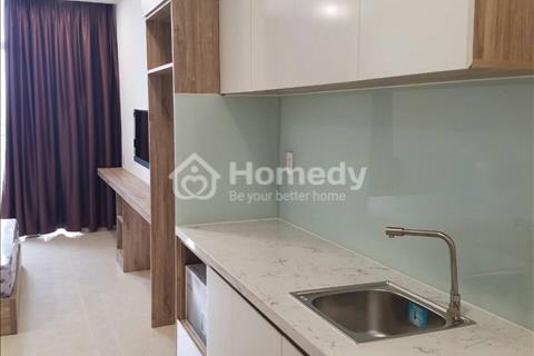 Cho thuê căn hộ dịch vụ Penthouse Mỹ Phú Quận 7, nhà mới 100%, giá thuê chỉ từ 7 triệu/tháng