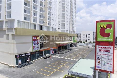 Thanh toán 30% nhận ngay căn hộ cao cấp trung tâm quận Tân Phú với chiết khấu lên đến 100 triệu