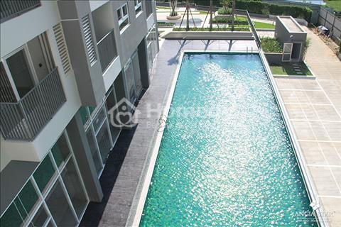 Cho thuê CH cao cấp Angia Star tại Bình Tân, nhà mới 100%, bao phí quản lý