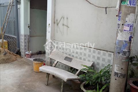 Nhà 4x17m, cấp 4, hẻm 4m đường Tây Thạnh, Tân Phú