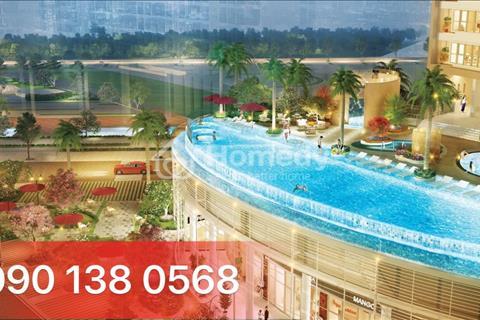 Hiện đại sang trọng bậc nhất Sài Thành - Phú Mỹ Hưng Midtown giai đoạn 3 sắp mở bán