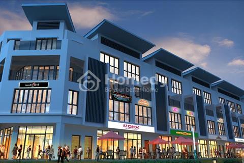 Nhà tôi bán bằng giá hợp đồng 7.7 tỷ căn nhà phố 75m2, khu đô thị Gamuda Gardens, Hoàng Mai, Hà Nội