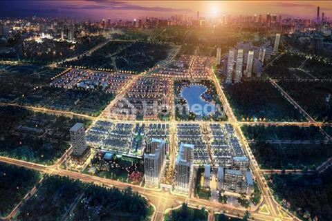 Chủ đầu tư mở bán biệt thự VIP Dương Nội, Nam Cường, Hà Đông, vị trí đẹp, gía Từ 34 triệu/m2