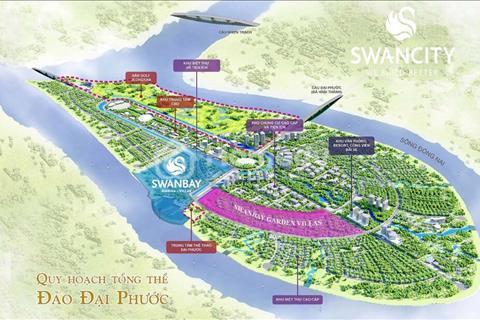 Dự án khu đô thị sinh thái Swan Bay đại phước Nhơn Trạch