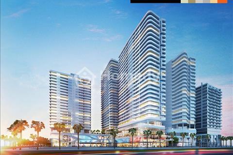 Tòa vip CT7dự án Times Square Đà Nẵng – chính thức nhận đặt cọc giữ chỗ