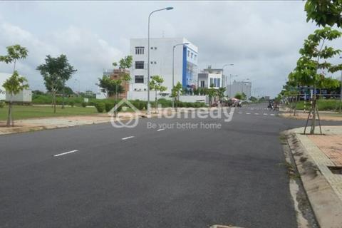 Sacombank phát mãi 50 nền đất khu dân cư Phong Phú quốc lộ 50 sổ hồng riêng, có sang tên công chứng