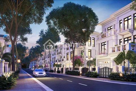 Bán căn liền kề 96m2 tại Vinhomes Riverside The Harmony nhận nhà ngay, giảm tới 280 triệu tiền mặt