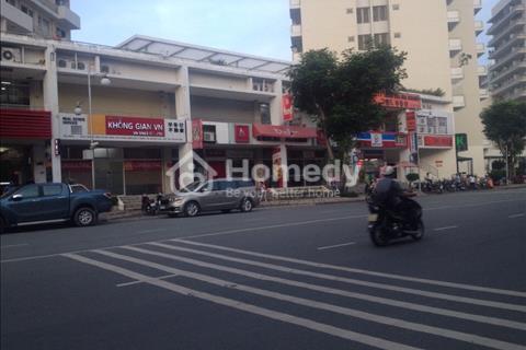 Cần bán shop mặt tiền Nguyễn Đức Cảnh - Phú Mỹ Hưng - quận 7, 82m2, giá 14 tỷ
