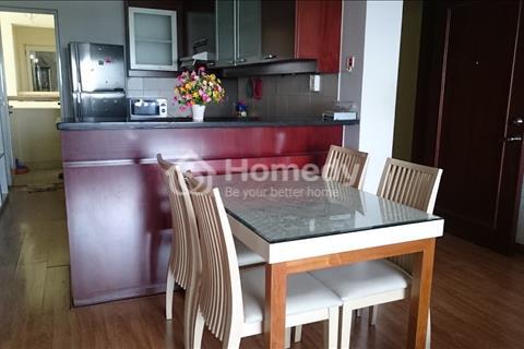 Cho thuê căn hộ Orient quận 4, giá 12 triệu /tháng