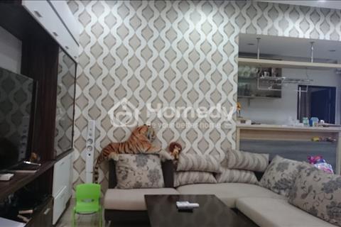 Cần cho thuê căn hộ 3 phòng ngủ Hùng Vương Plaza quận 5 giá 20 triệu/tháng