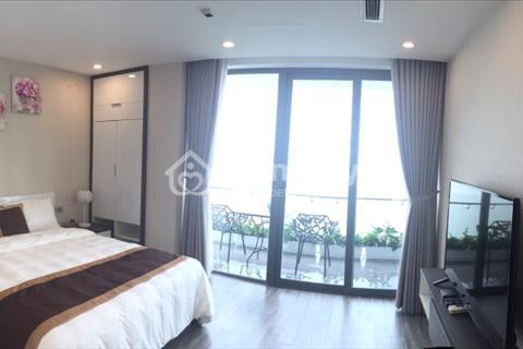 Cho thuê căn nghỉ dưỡng cao cấp view tuyệt đẹp, nội thất cao cấp sang trọng Hồ Tây _ Dương Đình Thi