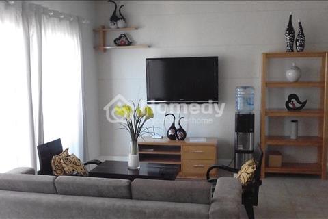 Cho thuê căn hộ Golden Westlake Hồ Tây, 68m2, 1 phòng ngủ - full đồ  - 1000 USD/tháng