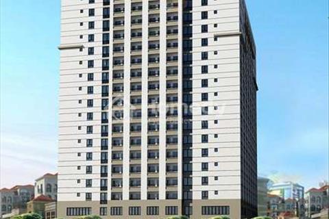 Chung cư Sunrise Tower - 187 Tây Sơn, chung cư trong phố