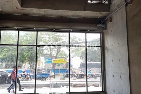 Cho thuê mặt bằng mặt tiền đường Phổ Quang kề bên SVĐ quân khu 7. Giá 22tr/tháng.