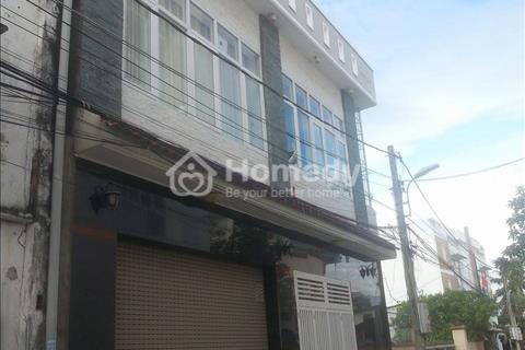 Kẹt tiền nên cần bán gấp nhà mới 90% 2 tầng mặt hẻm lớn, phường 5, TP Vũng Tàu