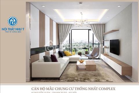 Chung cư đáng sống bật nhất Quận Thanh Xuân chỉ với 29 triệu/m2