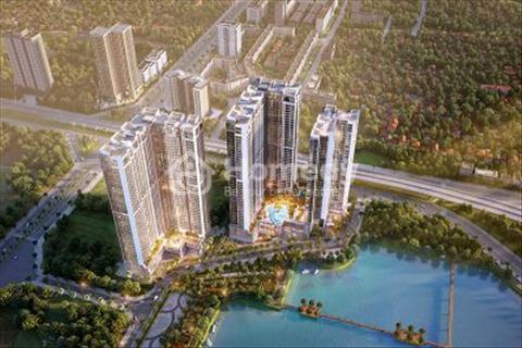 Cắt lỗ căn hộ 53m2 giá 2,3 tỷ dự án Vinhome Skylake Phạm Hùng