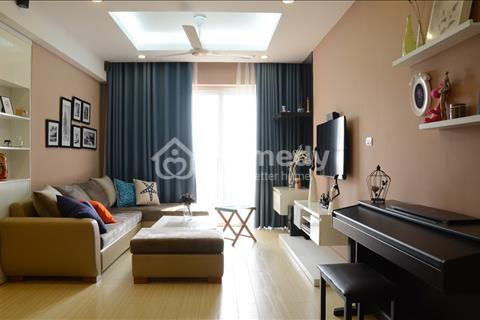 Cho thuê căn hộ Lexington 49m2 nhà mới ( 1 phòng ngủ ) giá 12 triệu