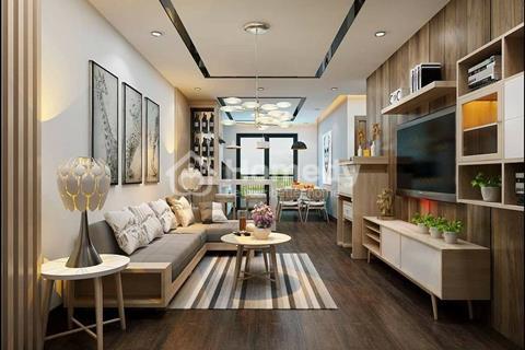 Bán lỗ 2 căn hộ chung cư Mipec Long Biên Riverside, 1615 ( 74,43m2 ),  giá 2,3 tỷ