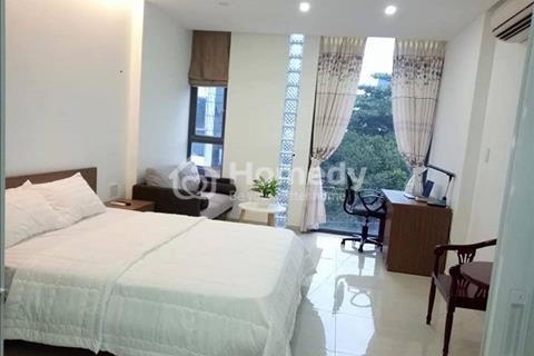 Căn hộ cao cấp 1 phòng ngủ tiện nghi, hiện đại
