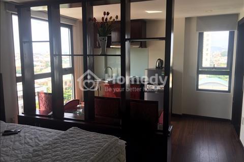 Cho thuê căn hộ trung cấp view đẹp gần trung tâm Đà Nẵng