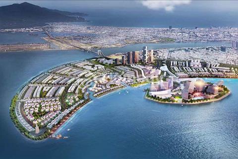 Dự án khu đô thị Sunrise Bay. Cơ hội đầu tư kim cương