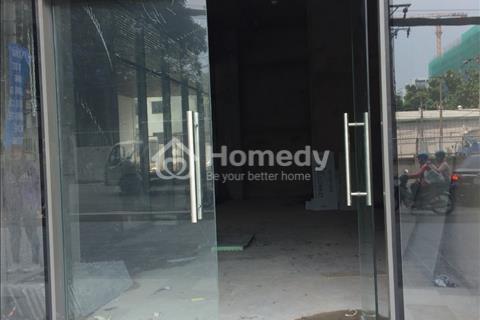 Cho thuê shophouse mặt tiền Phổ Quang 47m2, 35 triệu/tháng, chung cư The Botanica