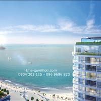 Trực tiếp bán căn hộ 01 phòng ngủ TMS Quy Nhơn, view đẹp tầng cao chỉ 1,5 tỷ