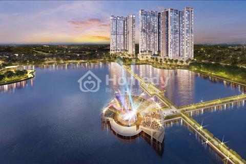 Bán cắt lỗ sơ với giá chủ đầu tư căn hộ 3 ngủ SkyLake Phạm Hùng chính chủ