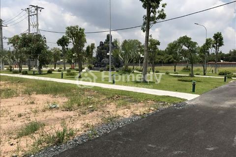 Đất nền mặt tiền chợ đối diện trung tâm hành chính mới xã Phước Thái Long Thành mặt tiền QL 51