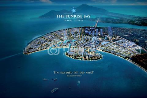 Mở bán siêu dự án khu đô thị The Sunrise Bay - Tin vào điều tốt đẹp nhất
