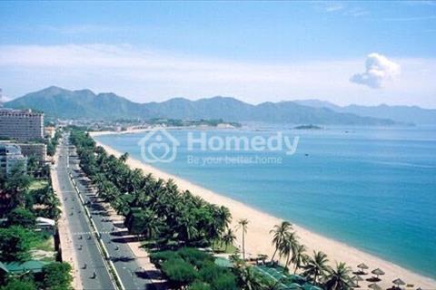 Bán khách sạn 4 sao 135 phòng kinh doanh, phố Tây Nha Trang, Khánh Hòa, giá chỉ 260 tỷ