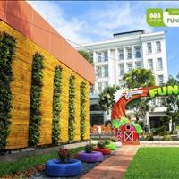 Bán đất nền nhà phố SaiGon Farm Trần Đại Nghĩa, Bình Chánh giá 12,5 triệu/m2