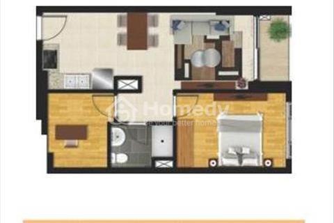 Chính chủ cần bán gấp căn hộ The Sun Avenue Novaland diện tích 56m2