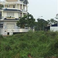 Ngân hàng thu hồi vốn bán gấp 8 lô đất khu dân cư Phú Thuận, Hoàng Quốc Việt, quận 7 - 20 triệu/m2