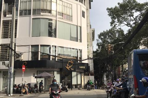 Cho thuê nhà 2 mặt tiền đường Hoa Phượng, phường 2, Quận Phú Nhuận