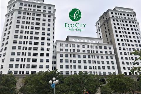 Rộn ràng đón tết cùng EcoCity Việt Hưng cùng quà tân gia 60trđ.