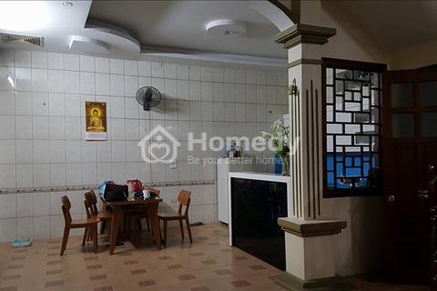Bán nhà tại phố Nguyễn Hữu Huân quận Hoàn Kiếm vừa ở vừa cho thuê khách sạn