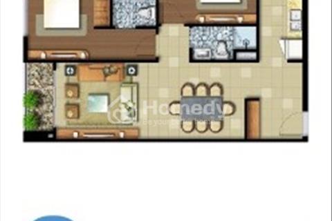 Chính chủ cần nhượng lại căn hộ Lexingtong Quận 2- 2 phòng ngủ - 82m2