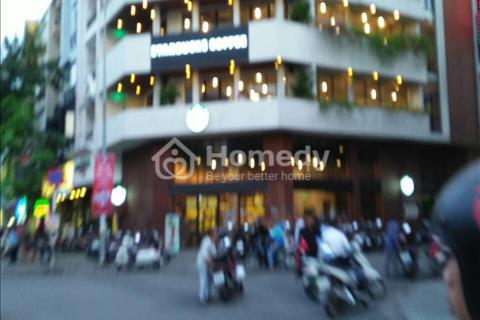 Cần cho thuê GÓC 3 mặt tiền Nguyễn Oanh Phường 17 Quận Gò Vấp