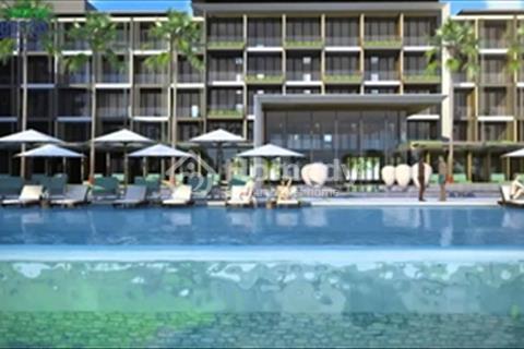 Mở bán khách sạn sát biển, sở hữu đất ở lâu dài, duy nhất tại Bãi Trường