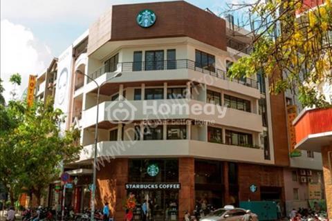 Cho thuê góc 2 mặt tiền đường Hoa Phượng - phường 2 - quận Phú Nhuận