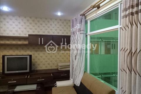 Cho thuê căn hộ Hoàng Tháp, khu Trung Sơn, Bình Chánh