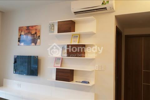 Cho thuê căn hộ 2 phòng ngủ Tropic Garden view sông, nội thất cao cấp, giá tốt