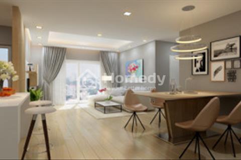 Cho thuê căn hộ cao cấp The Gold View, 80m2, 2pn-2wc. Giá: 800$, full nội thất: 1000$