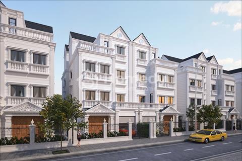 Cơ hội đầu tư sinh lời cực sốc. Liền kề, Shophouse Nguyễn Xiển – Khu đô thị mới Athena Fulland