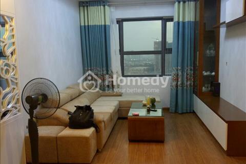 Cho thuê căn 2 phòng ngủ, full đồ, 7.5 triệu/tháng The One Gamuda, Tam Trinh, Hoàng Mai