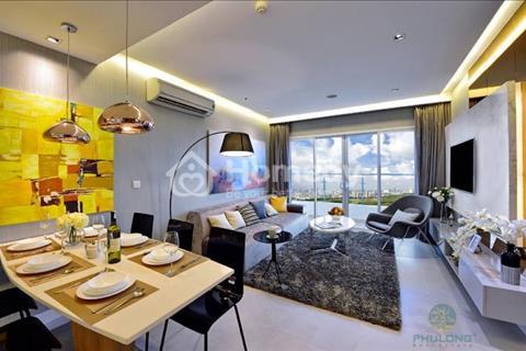 Chỉ cần 360 triệu nhận ngay căn hộ Dragon Hill ở ngay 71,6m2, hỗ trợ lãi suất 12 tháng 0%